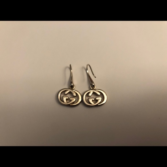 e7a179ddd3d Gucci Jewelry - Authentic iconic Gucci 925 silver earrings
